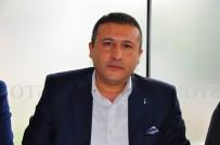 BÜROKRASI - MAGİDER'in GES Projesi Yolda