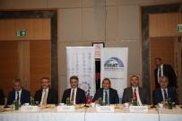OKTAY KALDıRıM - Malatya'da Milli Teknoloji Ve Gülü Sanayi Çalıştayı