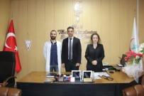MALTEPE ÜNIVERSITESI - Milas Devlet Hastanesi'ne 2 Yeni Hekim Daha Atandı