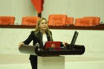 KİMYASAL GÜBRE - Milletvekili Esin Kara Açıklaması 'Konya Havzası Çölleşiyor'