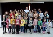 DİŞ FIRÇASI - Miniklere 'Diş' Dersi