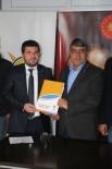 MEHMET KıLıÇ - Muhabir Mehmet Kılıç, Yazıhan Belediye Meclis Üyeliğine Başvurdu