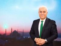 FARUK ÇELİK - Nihat Hatipoğlu Manisa'da Konferans Verecek