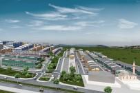 SOLMAZ - (Özel) Van'da Orta Ölçekli Sanayi Sitesi Kuruluyor