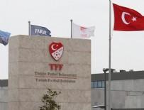 PROFESYONEL FUTBOL DISIPLIN KURULU - PFDK'dan Serdar Aziz ve Mustafa Cengiz'e ceza