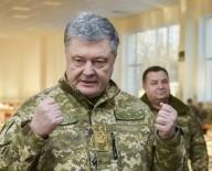 PROVOKASYON - Poroşenko Açıklaması Putin Ülkemin Tamamını İstiyor