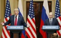 KUZEY KORE - Putin Ve Trump G20 Zirvesi'nde Görüşecek