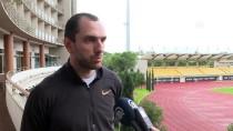AVRUPA ŞAMPİYONU - Ramil Guliyev'e Askerde Doping Kontrolü