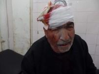 SİVİL SAVUNMA - Rejim Güçleri İdlib'e Saldırdı Açıklaması 2 Ölü, 4 Yaralı