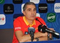SAYıLAR - Sergio Scariolo Açıklaması 'Çok İyi Oyunlarından Ötürü Türkiye'yi Tebrik Ediyorum'