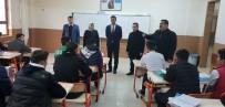 MUSTAFA ÇİFTÇİLER - Siverek'teki Tüm Okullarda Okuma Seferberliği Başlatıldı