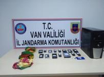 VAN CUMHURİYET BAŞSAVCILIĞI - Terör Örgütü İşbirlikçilerine Operasyon Açıklaması 7 Gözaltı