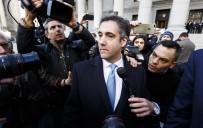 İNŞAAT ALANI - Trump'ın Eski Avukatı Suçlarını Kabul Etti