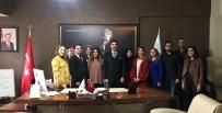 Tunceli'de Diyet Hizmeti Alanlar Bin 662 Kilo Verdi