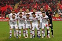 DANIMARKA - Türkiye, FIFA Dünya Sıralamasında 1 Basamak Geriledi