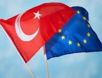 AVRUPA PARLAMENTOSU - Türkiye ile AB arasında diplomasi trafiği hızlanıyor