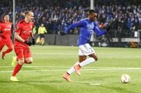 NECIP UYSAL - UEFA Avrupa Ligi Açıklaması Sarpsborg Açıklaması 2 - Beşiktaş Açıklaması 0 (İlk Yarı)