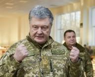 PROVOKASYON - Ukrayna Devlet Başkanı Poroşenko Açıklaması 'Putin Ülkemin Tamamını İstiyor'