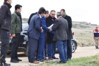 Vali Soytürk Tekstil İhtisas Organize Sanayi Bölgesi Alanında İncelemelerde Bulundu