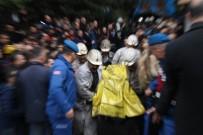 MADEN OCAĞI - Valilikten 'Kaçak Maden Ocağı' Açıklaması