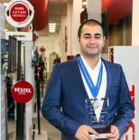 MOBİL UYGULAMA - Vestel Çağrı Merkezi 3'Üncü Kez Dünya Şampiyonu