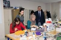 1 EKİM - Yalova Halk Eğitim Rekor Kırdı