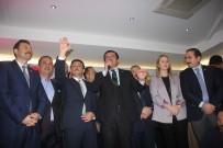 SEÇİM KAMPANYASI - Zeybekci Açıklaması '31 Mart'ta Kordon'da Diz Kıra Kıra Zeybek Oynayacağız'
