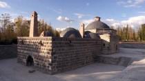 470 Yıllık Çadırcı Hamamı Gelecek Kuşaklara Aktarılacak