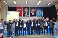 MUSTAFA YAMAN - AK Parti Bayırköy'de Danışma Meclisi Toplantısı Yaptı