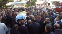 AK Parti İlçe Başkanı Serdar Kelebek'in Acı Günü