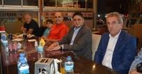 PETKIM - Aliağaspor FK'dan Kutlama Yemeği
