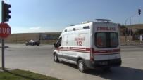 ÇAĞRI MERKEZİ - Ambulans Yaklaşınca Kırmızı Işık Yeşile Dönüşecek