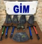 DEMRE - Antalya'da İnsan Kaçakçılarına Operasyon Açıklaması 8'İ Yabancı 11 Gözaltı