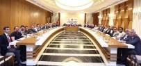 FATİH ÇALIŞKAN - ATO'dan Üyelerine Yerli Ve Mili E-Ticaret Fırsatı