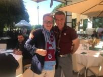 Avrupa Turu Ceo'su Artık Trabzonsporlu