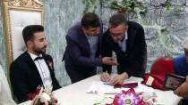 MAL VARLIĞI - Babası Ve Kızı Dahil 30 Bini Aşkın Çiftin Nikahını Kıydı