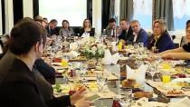 Ruhsar Pekcan - Bakan Pekcan ABD'nin İran Yaptırımlarını Değerlendirdi