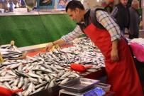 Balık Bolluğu Esnafın Yüzünü Güldürüyor