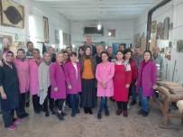EGZERSİZ - Belediye Personeline 'Stres Yönetimi Ve Öfke Kontrolü' Semineri