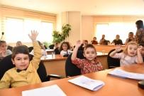 SORU ÖNERGESİ - Bu Mecliste Söz Çocukların