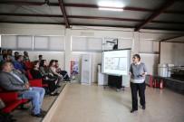 YANGIN TÜPÜ - Buca Belediyesi'nden Uygulamalı Afet Eğitimi