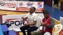 AVNI KULA - Büyük Erkekler Türkiye Boks Şampiyonası