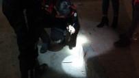 Çorum'da Yabancı Uyruklu Genç Kız Bıçaklandı