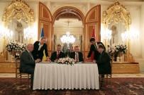 OSMANLı İMPARATORLUĞU - Cumhurbaşkanı Erdoğan Açıklaması 'Ukrayna İle İlişkilerimizi Her Geçen Yıl Daha Da Güçlendirdik'