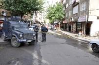 Diyarbakır'da Bir İş Yerine Silahlı Saldırı Açıklaması 2 Ağır Yaralı