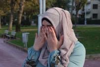 RESMİ NİKAH - Dolandırıcı Olduğu İddia Edilen Azeri Gelin, Maddi Ve Manevi Dava Açmaya Hazırlanıyor