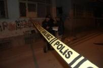 FıRAT ÜNIVERSITESI - Elazığ'da Cinayet Şüphelisi Tutuklandı