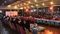 Elazığ Ve Mardin'in Hentbolcu Kızları, Bir Araya Geldi
