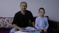 YARDIM KAMPANYASI - Epilepsi Hastası Minik Berat İçin Kampanya