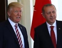 KıRıM - Erdoğan, Trump'la görüşecek